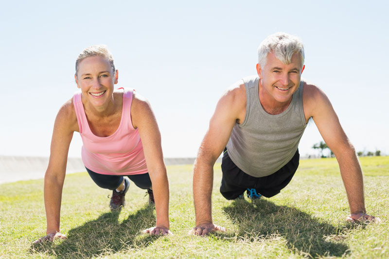 Human Growth Hormone Can Be Vital to Aging Well