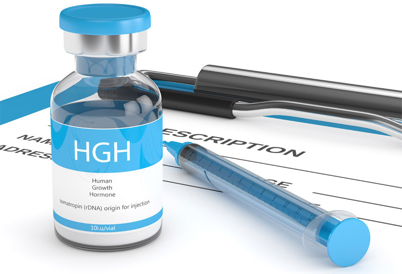 There Are Many Positive Benefits of Growth Hormone Injections