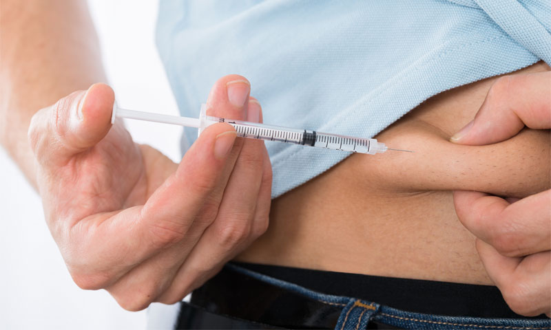 What Brands of Growth Hormone Injections Are Available?
