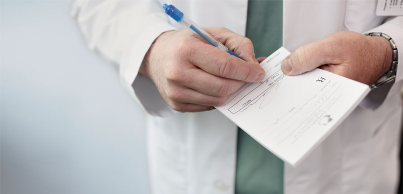 Can Any Doctor Write a Prescription for Testosterone Therapy?