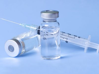 The Different Types of Growth Hormone Injections