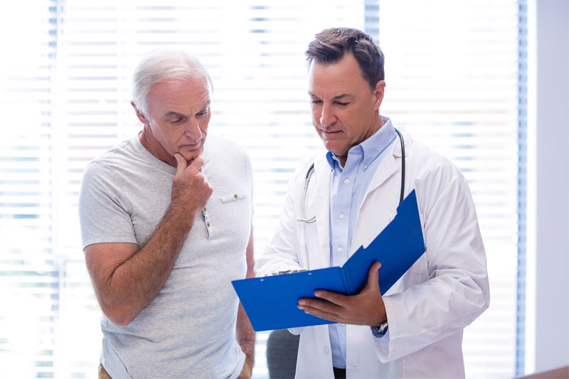 Finding the Right Doctor for Your Growth Hormone Therapy