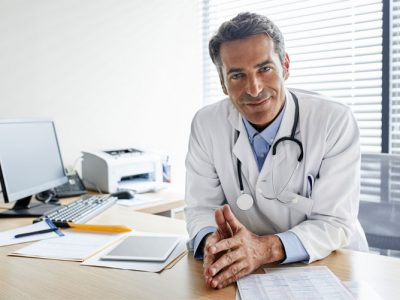 What Kind of Doctor Provides Testosterone Therapy for Men?