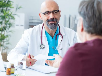 Finding A Doctor to Prescribes Testosterone Injections