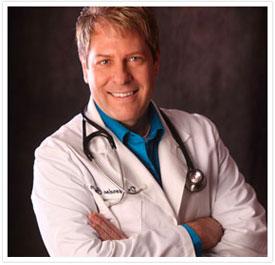 Dr. Gordon j. Crozier Clinician