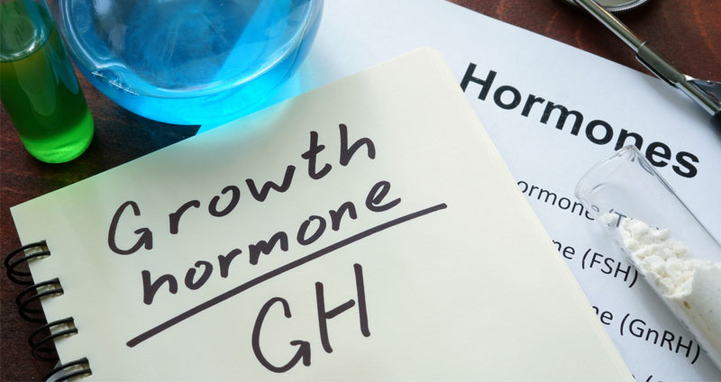 Can a Person With GHD Benefit From Growth Hormone Injections?