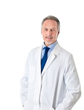 HGH Injections Doctor Image