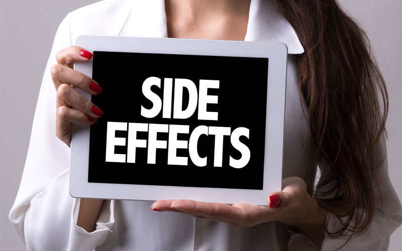 Side Effects of HGH Injections