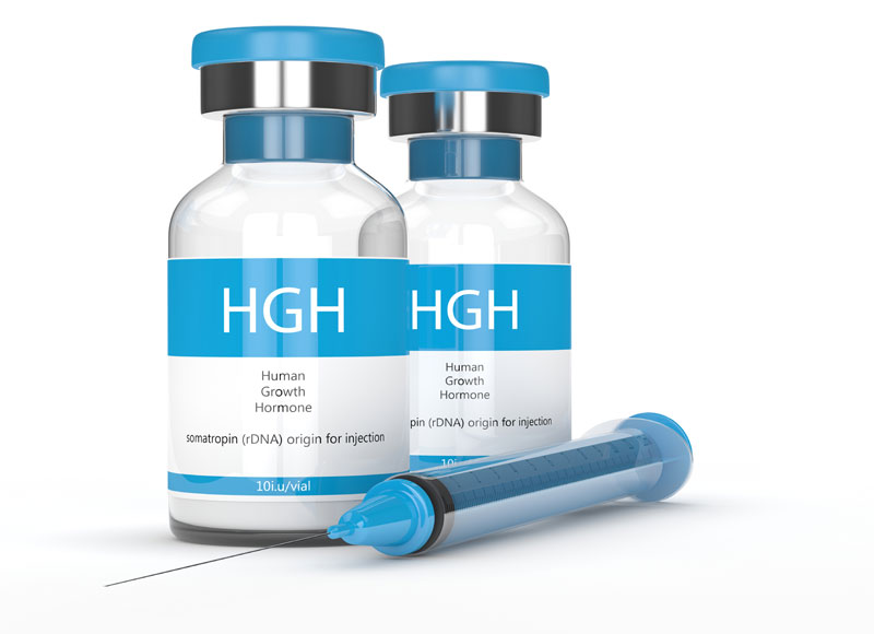 Does Growth Hormone Therapy Cure Growth Hormone Deficiency?