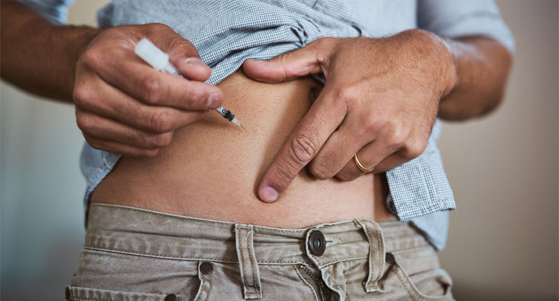 How Growth Hormone Therapy Is Administered