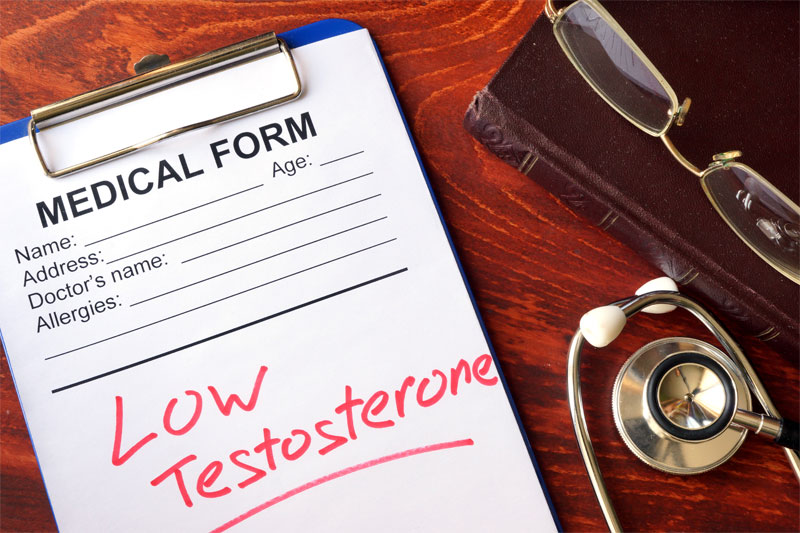 What Does It Take to Qualify for Testosterone Replacement Therapy?