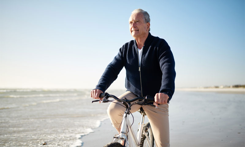 Improved Cardiovascular Health