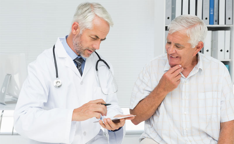 Getting To Know Your Low Testosterone Treatment Options