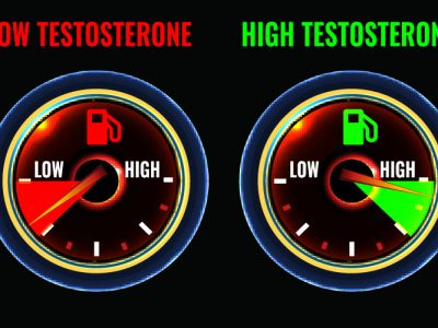There Is Not Just One Cause of Low Testosterone