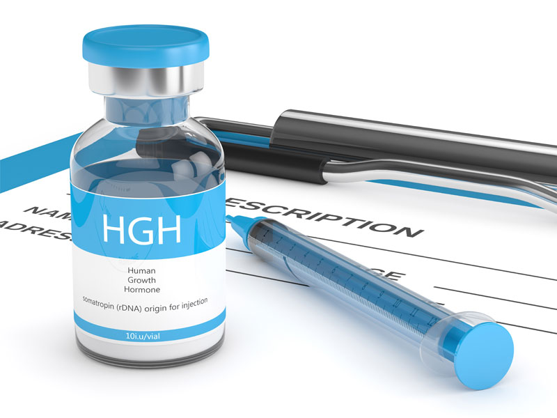 Can You Get a Prescription for Growth Hormone Injections from Your Doctor?