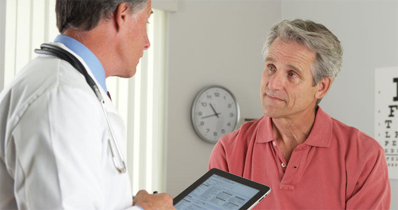 How Do I Find the Right Doctor to Prescribe Growth Hormone Injections?