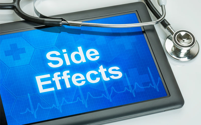 Common Side Effects of GH Injections