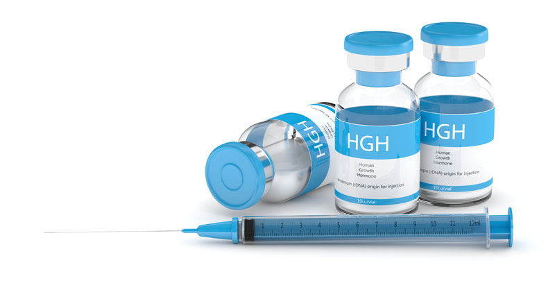 Some Facts You Should Know About HGH Injections