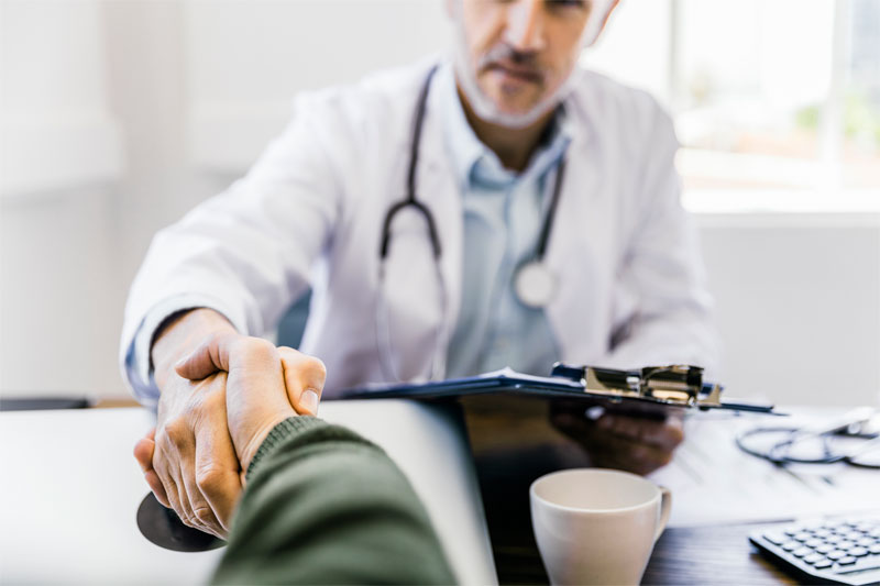 How Do I Talk to My Doctor About Low Testosterone?