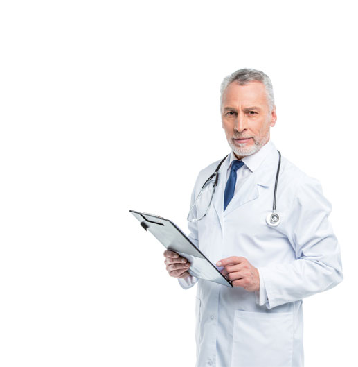 Testosterone Therapy Doctor