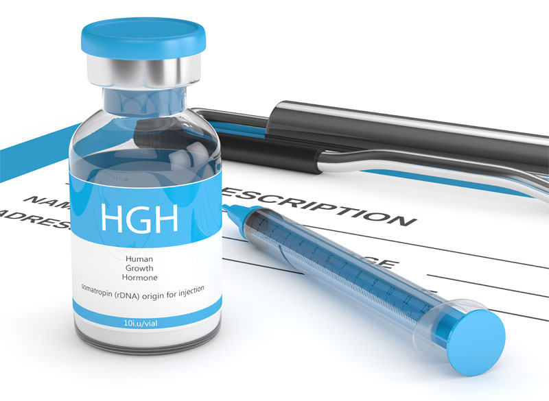 Treatment Growth Hormone Deficiencies
