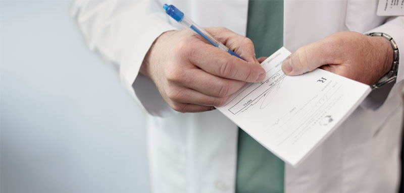 What Kind of Doctor Will Prescribe Human Growth Hormone Injections?