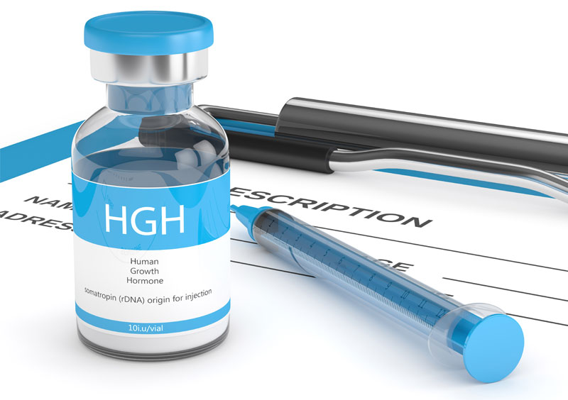 What Happens If You Do Not Produce Enough HGH?