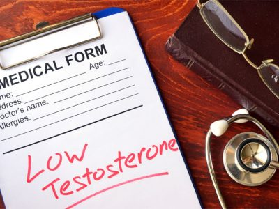 What Is Testosterone Therapy and Who Needs It?