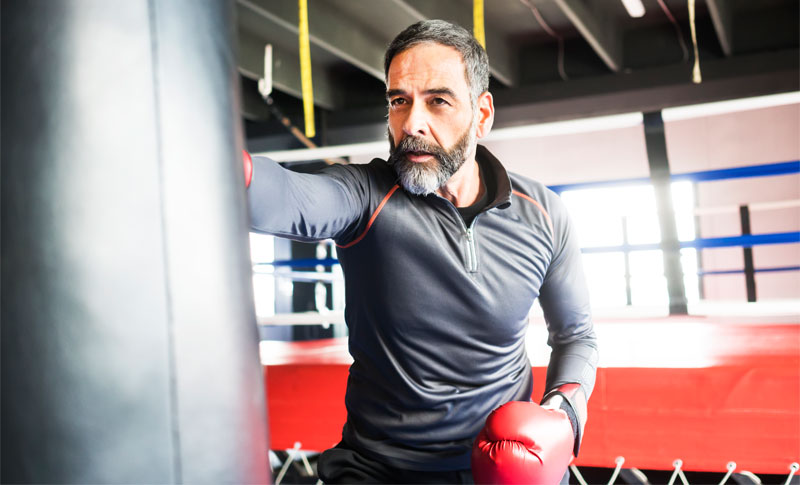 What Kind of Results Can I Expect From Testosterone Therapy?