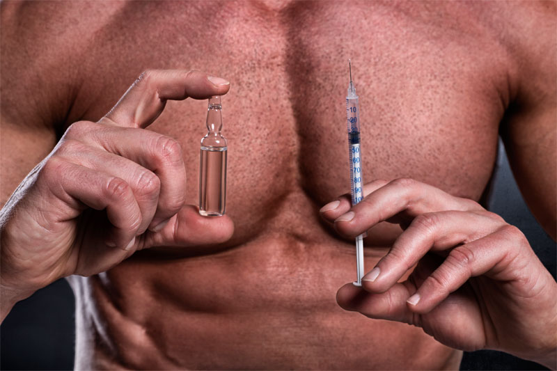 Other Things to Consider When Taking Testosterone Injections