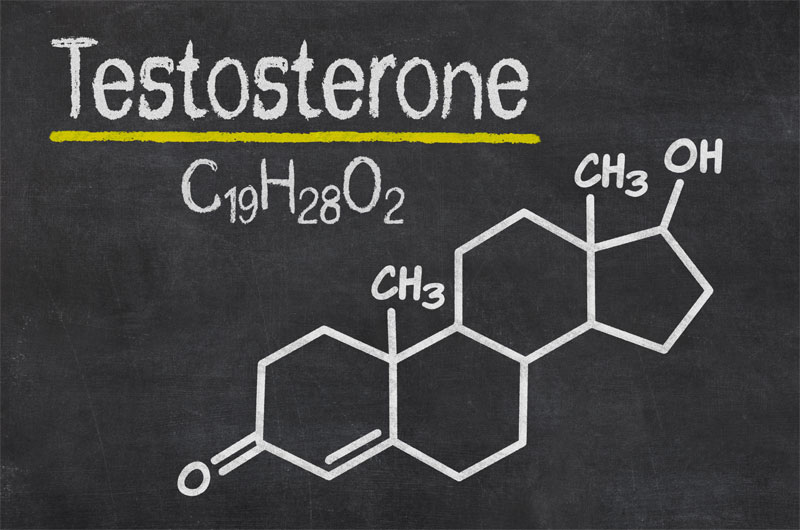 Who Needs Testosterone Therapy?